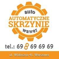 Auto Wawer Automatyczne Skrzynie Biegów tel .698 69 69 69