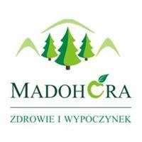 MADOHORA  Ośrodek Konferencyjno-Wczasowy