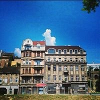 Dorm One Hostel Belgrade