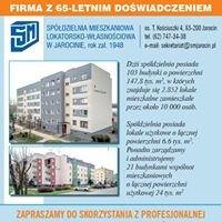 Spółdzielnia Mieszkaniowa L-W w Jarocinie