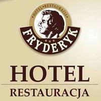 Hotel -restauracja Fryderyk