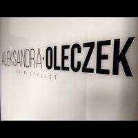 Aleksandra Oleczek Hair Stylist