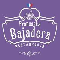 Restauracja Francuska Bajadera