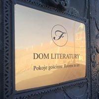 Fundacja Domu Literatury i Domów Pracy Twórczej