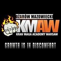 KMAW Ożarów Mazowiecki