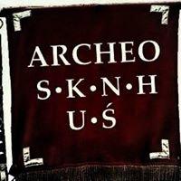 Sekcja Archeologii i Historii Starożytnej SKNH UŚ