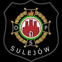 KSRG OSP Sulejów