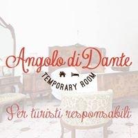 Angolo di Dante - Temporary room Salento