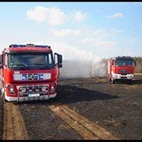 Straż Pożarna w Tarczynie