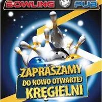 """Bowling&Pub  """"Złote Arkady"""" Częstochowa"""