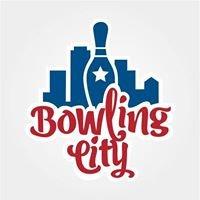 Bowling City