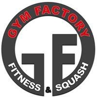 GYM Factory  Fitness & Squash Center