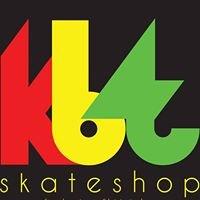 Kbt Skateshop