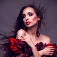Anna Wygoda Makeup Artist