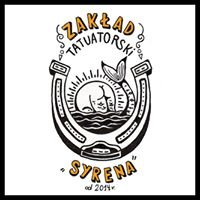 Zakład Tatuatorski Syrena