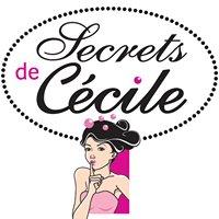 Secrets de Cécile