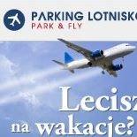 Parking Lotnisko Okęcie