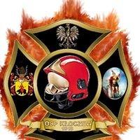 Ochotnicza Straż Pożarna w Kłoczewie
