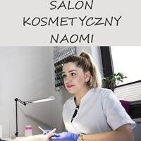 Salon Kosmetyczny Naomi
