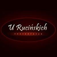 Restauracja U Rucińskich