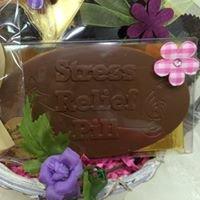 Charlinda Belgian Chocolates & Cafe