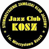 """Jazz Club """"Kosz"""""""