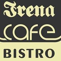 Irena Cafe Bistro