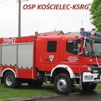 OSP Kościelec - KSRG