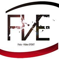 Foto - Video EFEKT