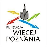 Fundacja Więcej Poznania