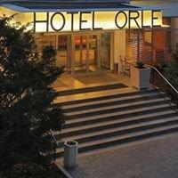 Hotel ORLE. Centrum Konferencyjne