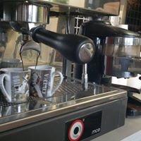 Cafe szatnia