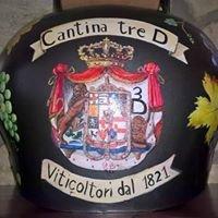 Cantina Tre D