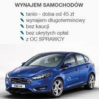 Wypożyczalnia samochodów Best-Rent Janecki sp.j.
