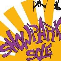 Snowpark  Del Sole