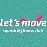 Let's Move Squash & Fitness Club