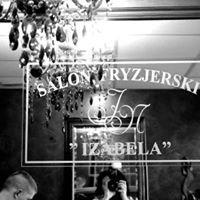 "Salon Fryzjerski ""Izabela"""
