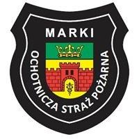 Ochotnicza Straż Pożarna w Markach