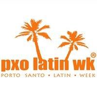 Pxo Latin Week