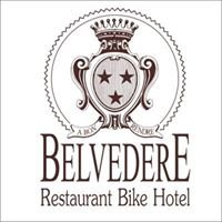 Belvedere bike hotel - ristorante