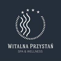 SPA Witalna Przystań-Hotel Robert's Port