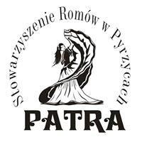 """Stowarzyszenie Romów w Pyrzycach """"Patra"""""""