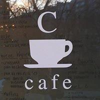 C Cafe Warsaw