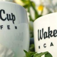 WakeCup CAFE Zjednoczenia