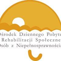 Ośrodek Dziennego Pobytu i Rehabilitacji Społecznej