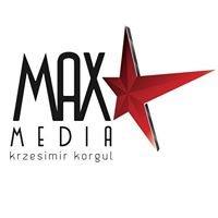 Max Media Krzesimir Korgul