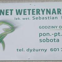 Gabinet Weterynaryjny lek. wet. Sebastian Hudyka