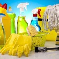 Monika Cleaning Company Glasgow