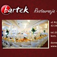 """Dom Weselny """"Bartek"""""""