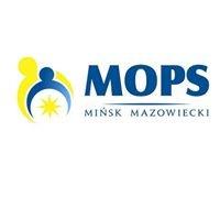 Miejski Ośrodek Pomocy Społecznej w Mińsku Mazowieckim